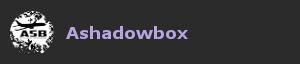 AShadowboxsFSX's Streambadge